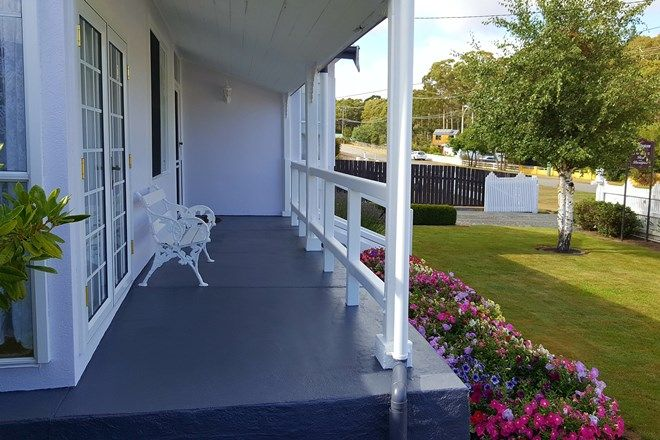 Picture of 19 Gray Road, ST MARYS TAS 7215