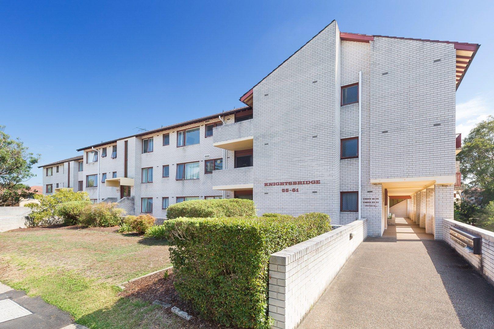 18/55 President Avenue, Caringbah NSW 2229, Image 0