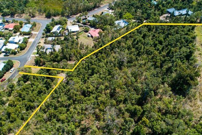 Picture of Lot 4 Tara Avenue, MANDALAY QLD 4802