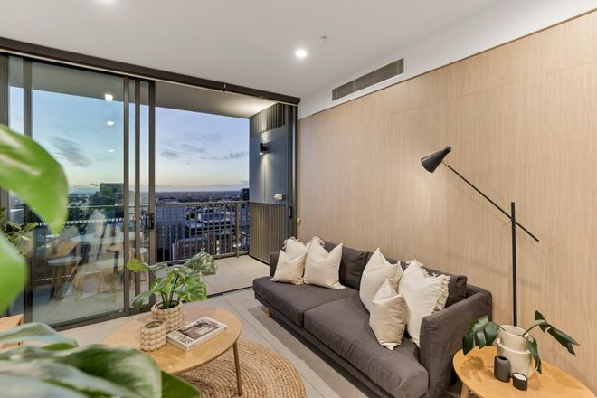Picture of 1905/17 Penny Place, ADELAIDE SA 5000