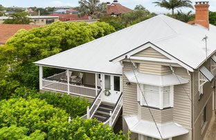 Picture of 32 Butler Street, Ascot QLD 4007
