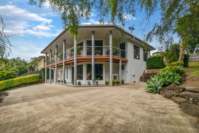 Picture of 15 Palmvale Drive, GOONELLABAH NSW 2480