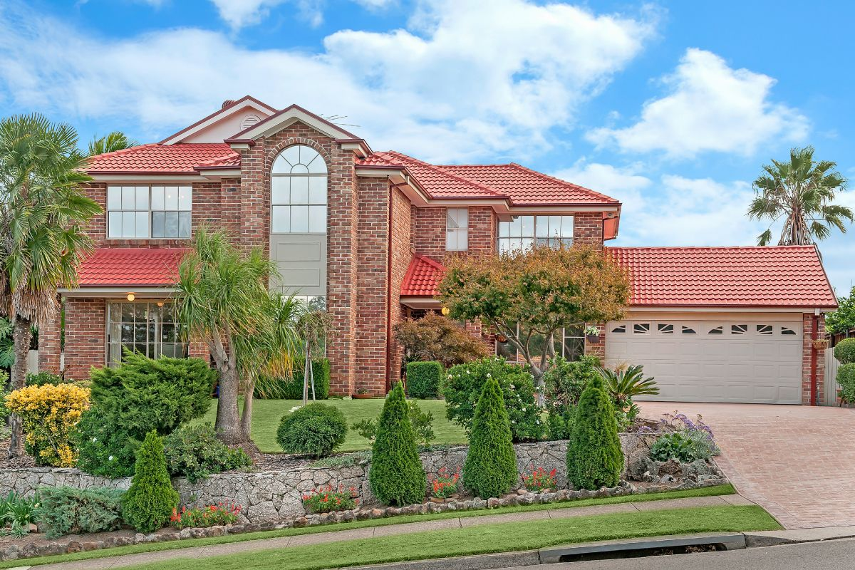 8 David Road, Castle Hill NSW 2154, Image 0