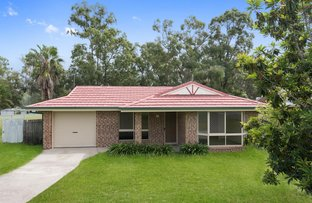 Picture of 3 Talbot Place, Marsden QLD 4132
