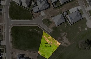 Picture of Lot 223 Davey Court, Strathalbyn SA 5255
