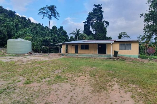 Picture of 557 Barbagallo Road, ALOOMBA QLD 4871