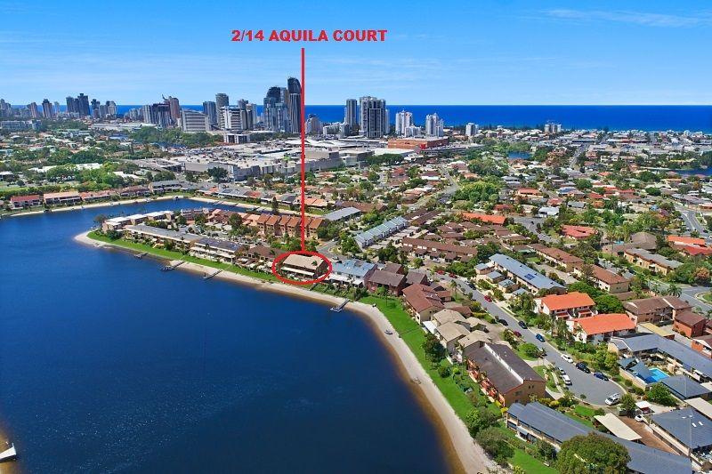 2/14 Aquila Court, Mermaid Waters QLD 4218, Image 1