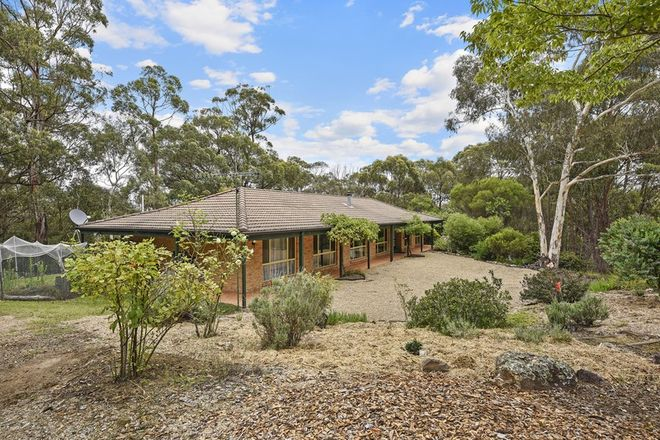 Picture of 58 Cranbrook Park Road, LITTLE HARTLEY NSW 2790