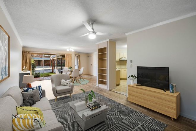 Picture of 20/367 Margaret Street, NEWTOWN QLD 4350