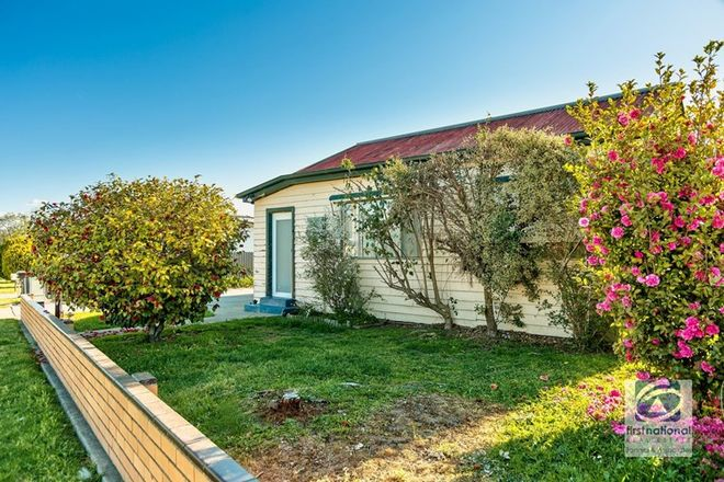 Picture of 93A Phillips Street, WODONGA VIC 3690