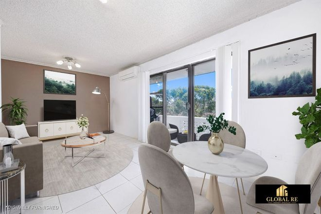 Picture of 12/9 Clifford Ave, CANLEY VALE NSW 2166