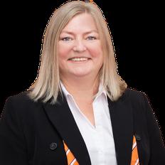 Belinda Aust, Sales representative