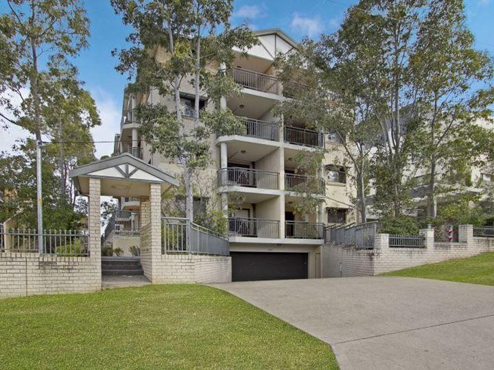 10/8-10 Clifton Street, Blacktown NSW 2148, Image 0