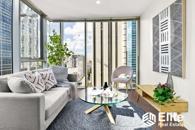 Picture of 2106/8 EXPLORATION LANE, MELBOURNE VIC 3000