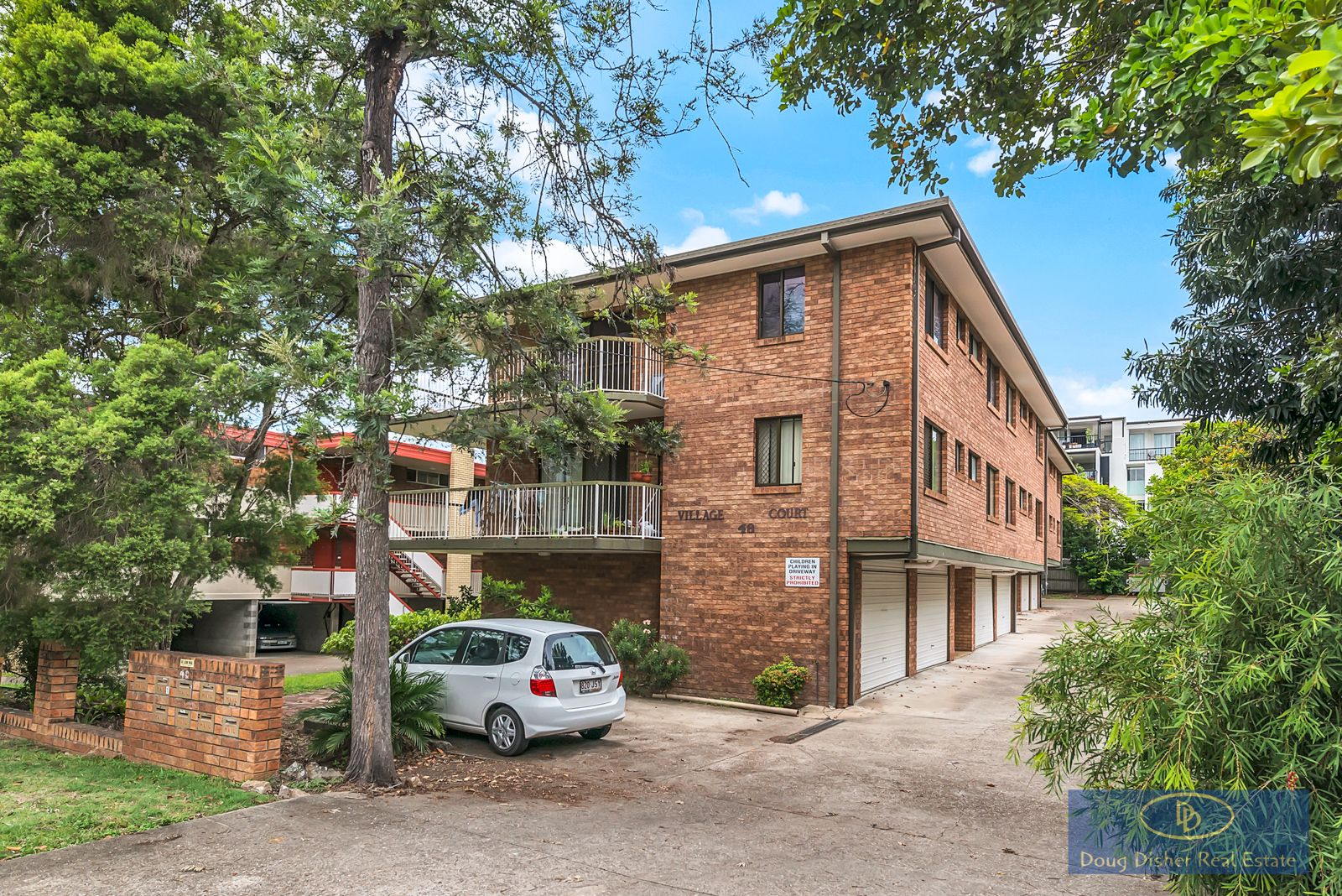 2/48 Maryvale Street, Toowong QLD 4066, Image 1