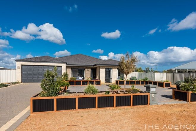 Picture of 3 Dianthus Way, STRATHALBYN WA 6530