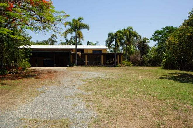 Picture of 2056 Maraju-Yakapari Road, THE LEAP QLD 4740