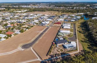 Picture of Lot 13 Pantlins Lane, Urraween QLD 4655