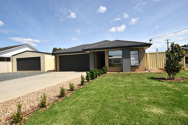 Picture of 25 Lambert Street, TONGALA VIC 3621