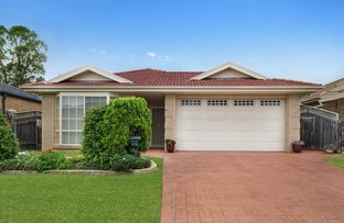 Picture of 13 Kalbarri Grove, Kanahooka NSW 2530