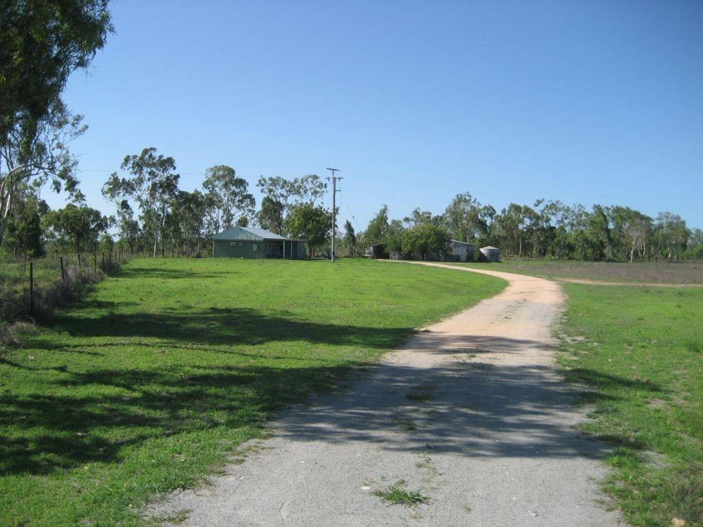 25378 Bruce Highway, Gumlu QLD 4805, Image 0