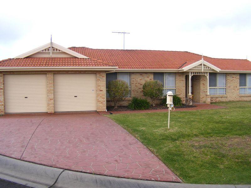 2 Bonney Close, St Helens Park NSW 2560, Image 0