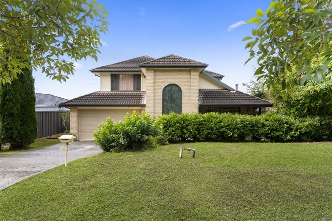 Picture of 27 Riveroak Drive, MARDI NSW 2259