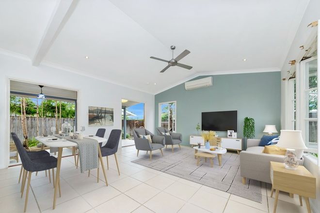 Picture of 16A Palmerston Street, PIMLICO QLD 4812