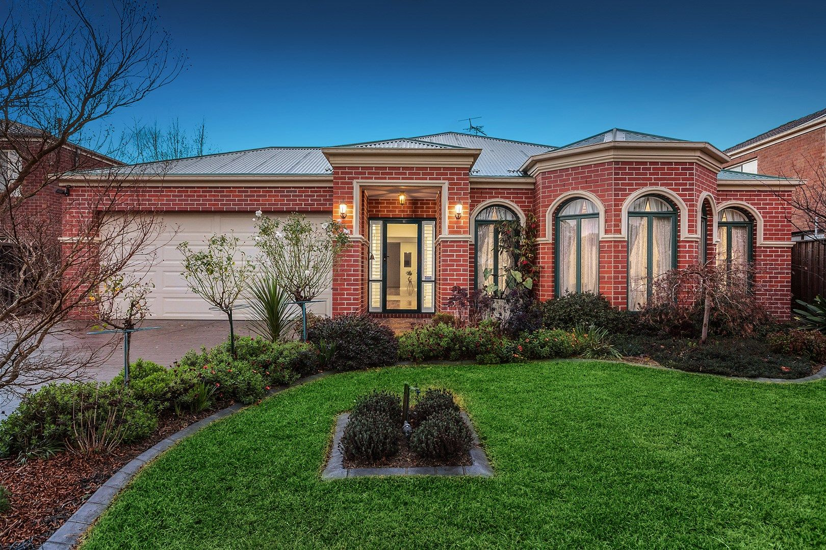 7 Champagne  Grove, Narre Warren South VIC 3805, Image 0