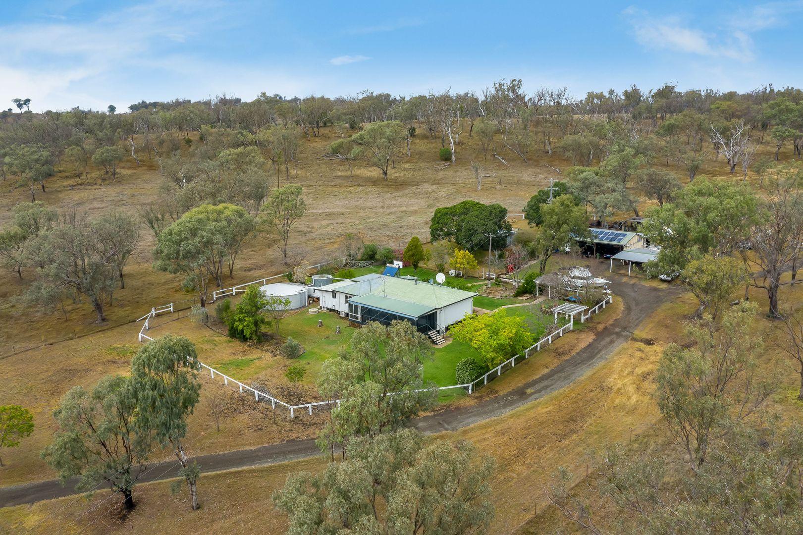 242 Fowler Road, Felton QLD 4358, Image 1