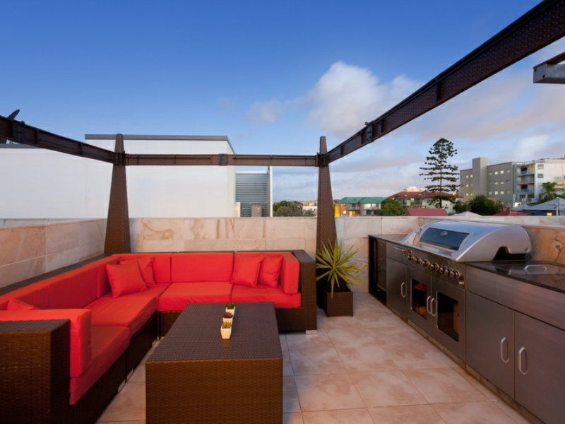 38/46 Arthur Street, Fortitude Valley QLD 4006, Image 0