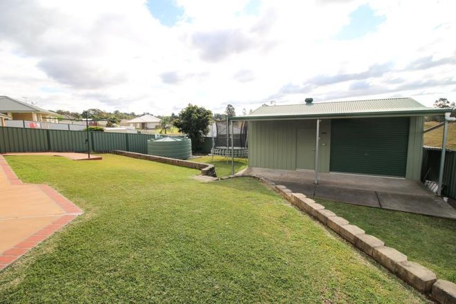 Picture of 15 Partridge Place, SINGLETON HEIGHTS NSW 2330
