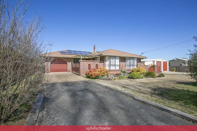 Picture of 36 Manse Street, GUYRA NSW 2365