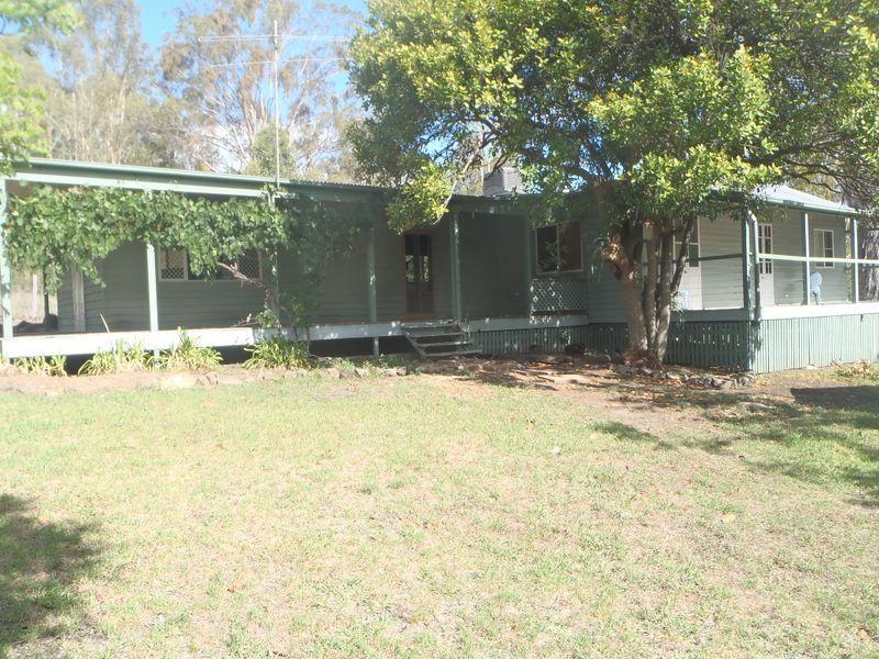 10473 Mt Lindsay Road, Koreelah NSW 2476, Image 0