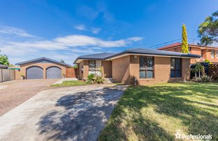 Picture of 22 Empress Way, Melton West VIC 3337
