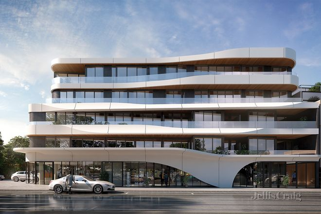 Picture of 2.07/76-78 Doncaster Road, BALWYN NORTH VIC 3104