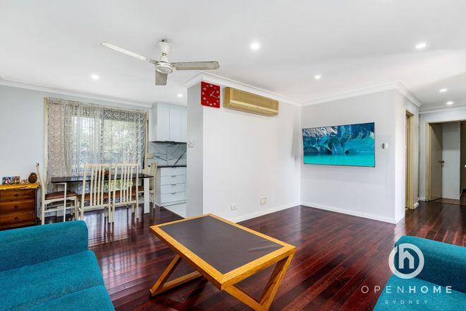 Picture of 11/65 Fuchsia Crescent, MACQUARIE FIELDS NSW 2564