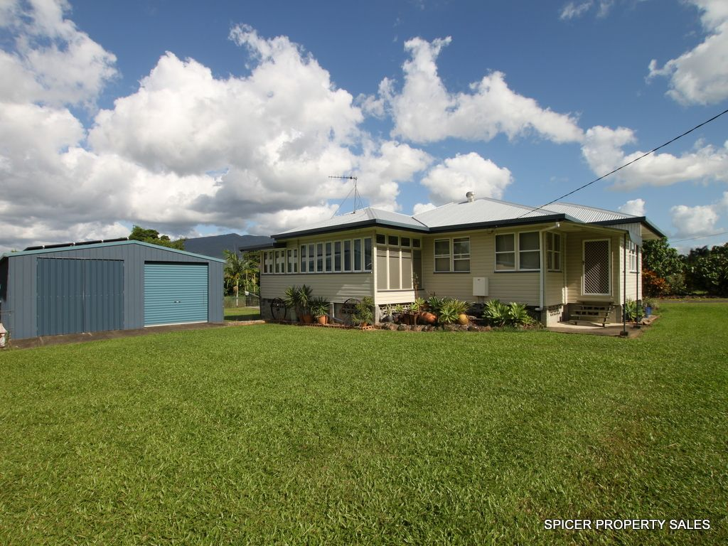 89 Keir Road, Tully QLD 4854, Image 2
