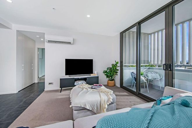 Picture of 502/470 King Street, NEWCASTLE WEST NSW 2302