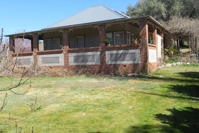 Picture of 149 Tarrants Gap Road, REIDS FLAT NSW 2586