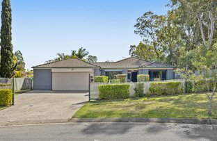 Picture of 22 Toomba Place, Forest Lake QLD 4078