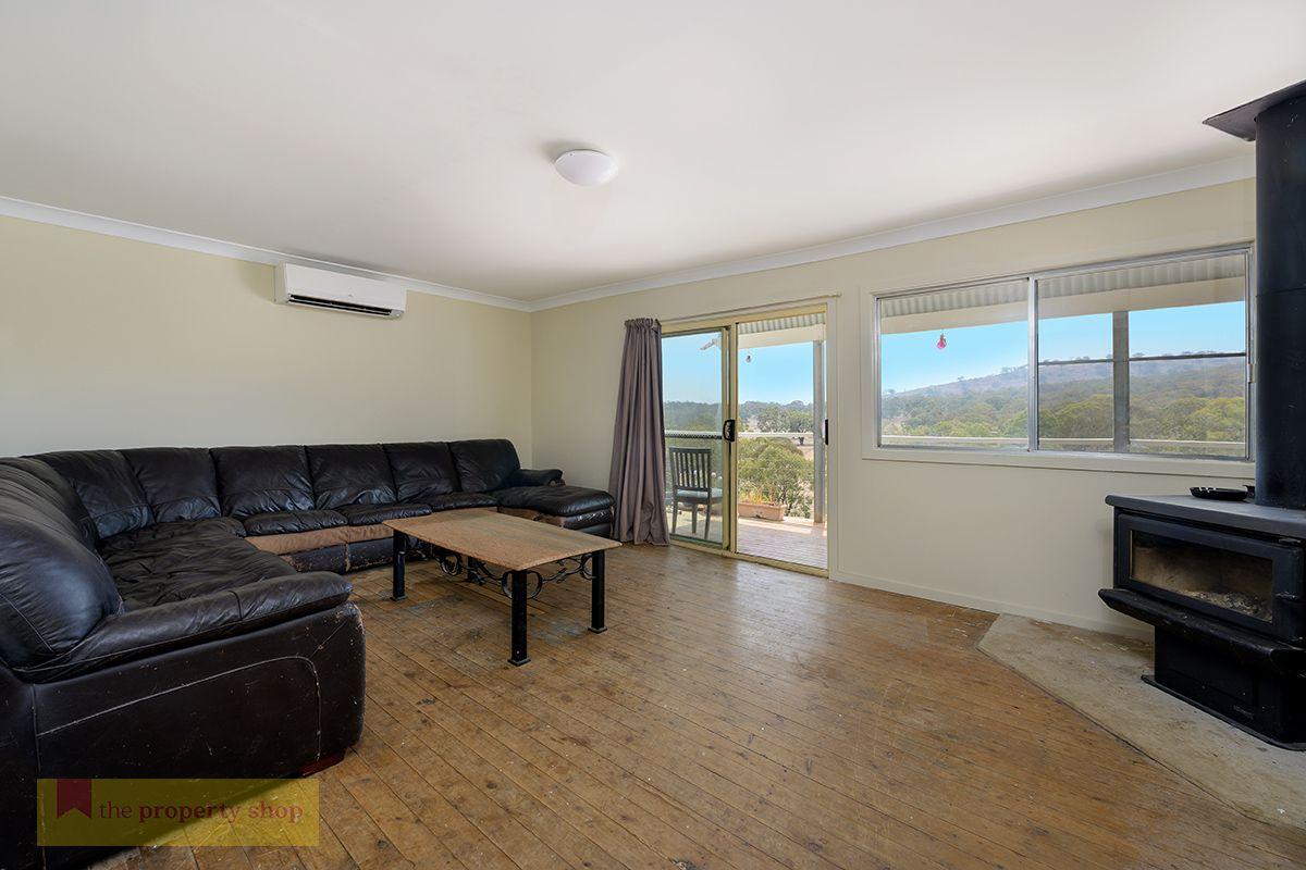 168 Clarkes Creek Road, Mudgee NSW 2850, Image 1