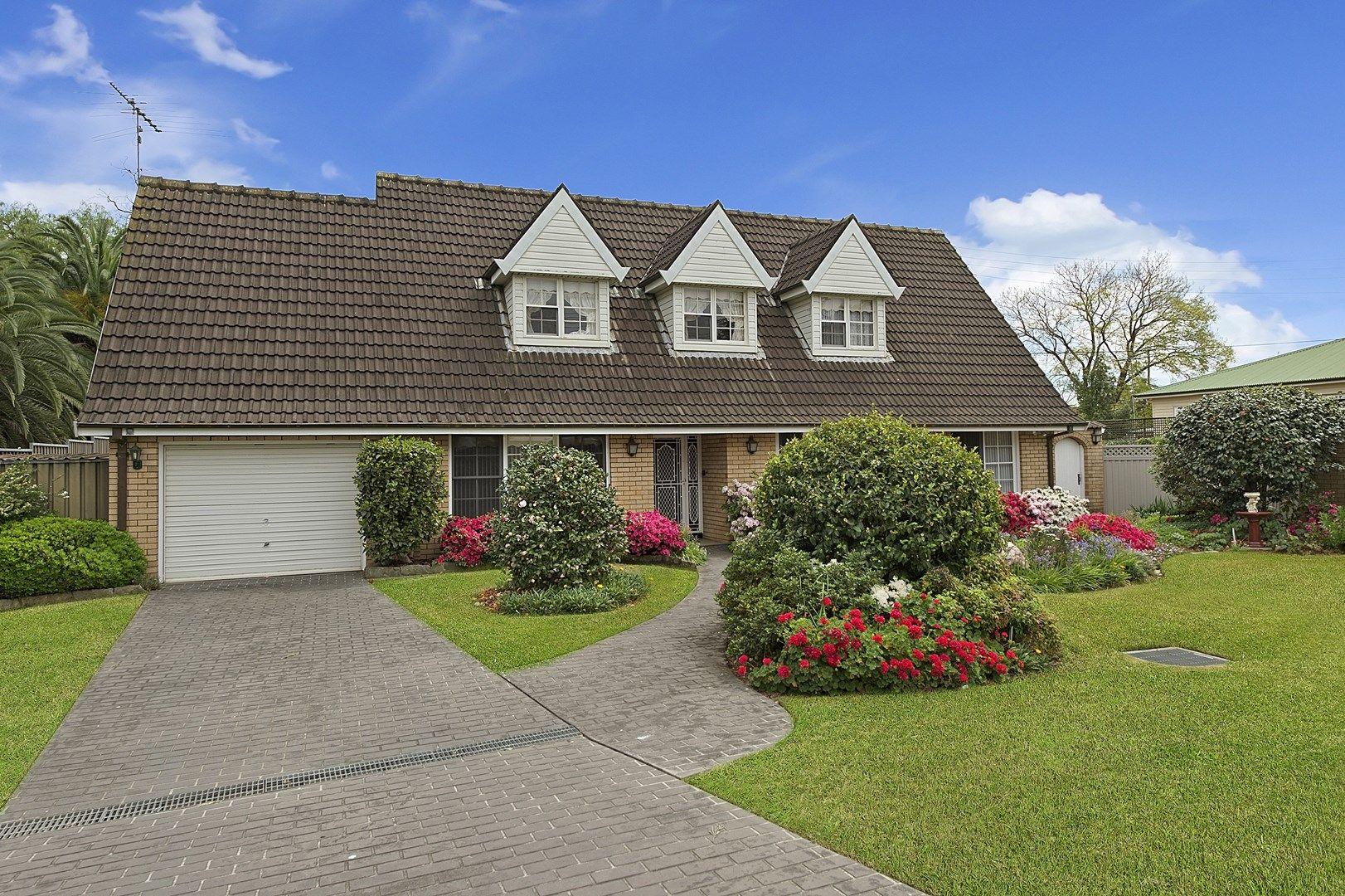 1 Mileham Street, Windsor NSW 2756, Image 1