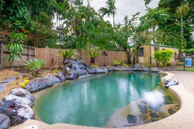 Picture of 28 Fleming Street, EDGE HILL QLD 4870