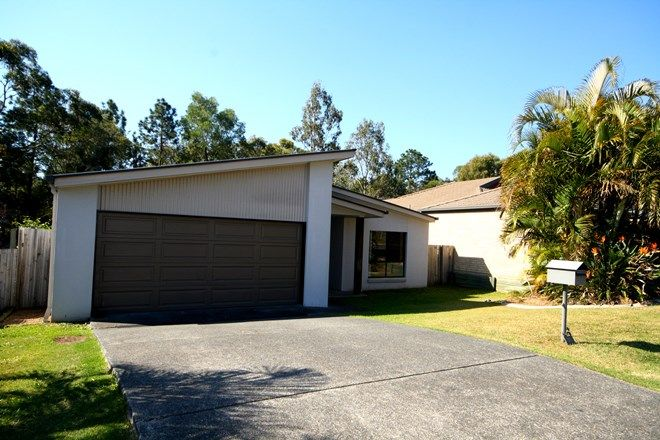 Picture of 15 Hinterland Crescent, ALGESTER QLD 4115