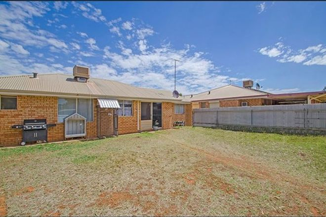Picture of 27 Blackall Place, SOUTH KALGOORLIE WA 6430