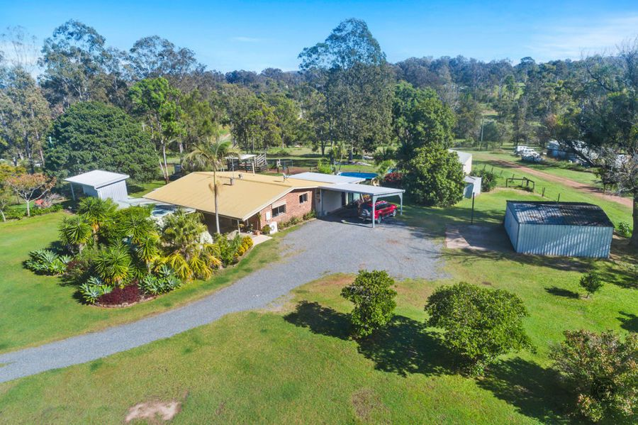 83 Fisher Road, Araluen QLD 4570, Image 0