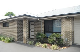 Picture of 2/81c North Street, North Toowoomba QLD 4350