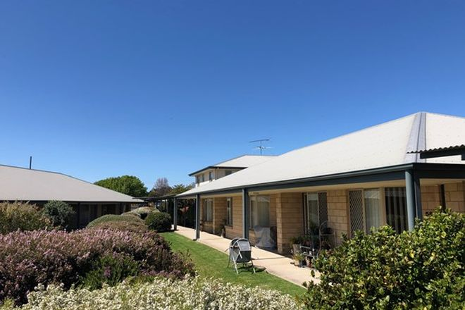 Picture of 1-3 Gilmore Close, MOUNT GAMBIER SA 5290