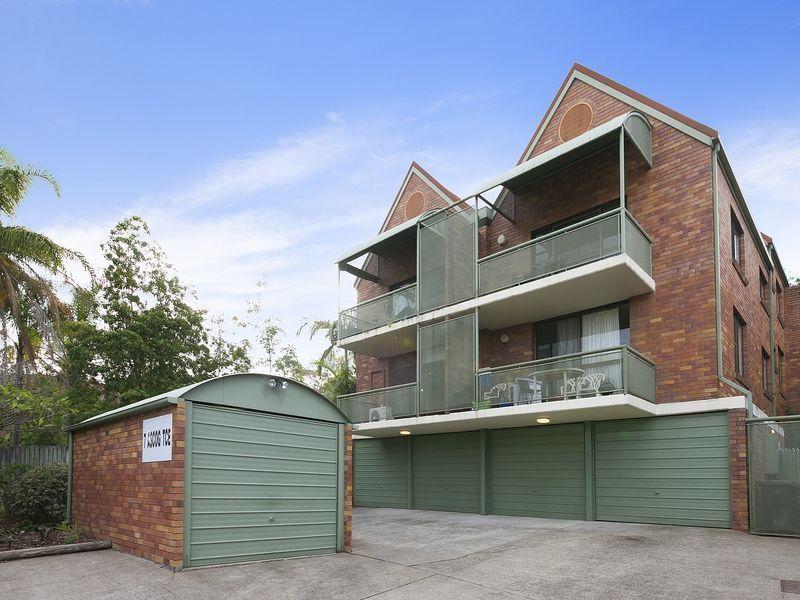 Unit/2/7 Ascog Terrace, Toowong QLD 4066, Image 0